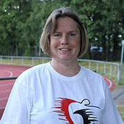 Tanja Weisenburger